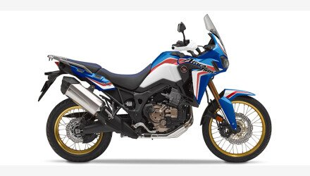 2019 Honda Africa Twin for sale 200831425